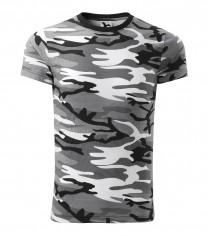 Tricou Camouflage144 Malfini