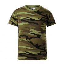 Tricou copii Camouflage149 Malfini