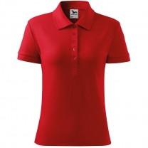 Tricou dama polo Cotton 213 Malfini