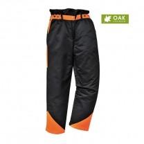 Pantaloni de protectie forestieri  OAK CH11 Portwest