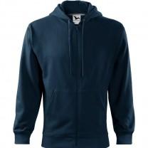 Hanorac barbati Trendy Zipper 410 Malfini
