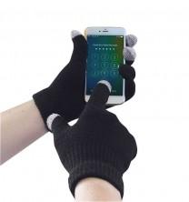 Manusi tricotate Touchscreen GL16 Portwest