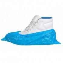 Acoperitori Pantofi unica folosinta PE 100 buc D340BLU Portwest
