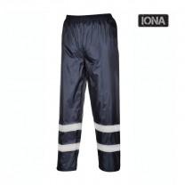 Pantaloni clasici de ploaie  Iona F441 Portwest