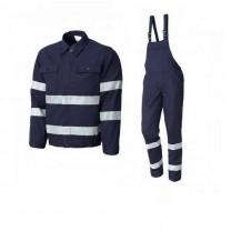 Costum de pompieri DOC-SVSU