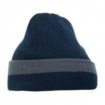 9015 1B53 - Caciula de protectie de iarna bleumarin MARBY (RN)