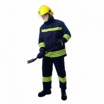 Jacheta de protectie pompieri Portwest 3000 -FB30