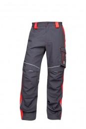 Pantaloni de lucru Neon Rosu H6404 Ardon
