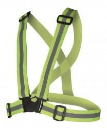Bretele elastice reflectorizante H8907 Ardon