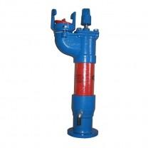 Hidrant subteran DN80 - 1m