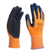 Manusi protectie latex LR3018F Rock Safety