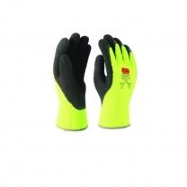 Manusi protectie de iarna LY2035-Y Rock Safety