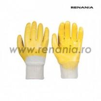 Manusi protectie Yellow C169 Renania
