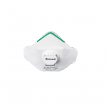 Masca protectie FFP2  Honeywell 4211 cu supapa Bunzl