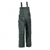 Pantaloni de lucru cu pieptar TITAN Cerva