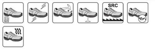 Pantofi Ontario